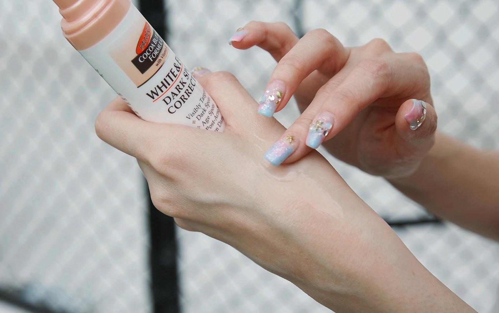 Palmer\'s White & Even Skincare for Pigmentation Issues – Regina Chow