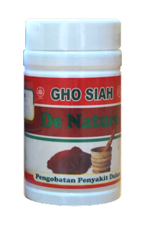 Foto Obat herbal untuk kencing nanah dan sipilis