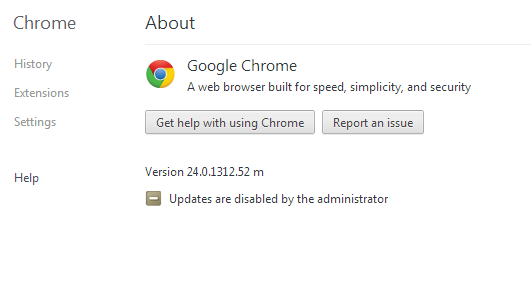 How to update Flash Player in Chrome - Tech Help Knowledgebase