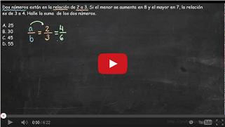http://video-educativo.blogspot.com/2013/12/problema-de-razones-y-proporciones.html
