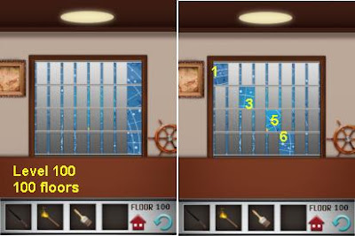 Floor 100 floors explanation for 100 floor level 69