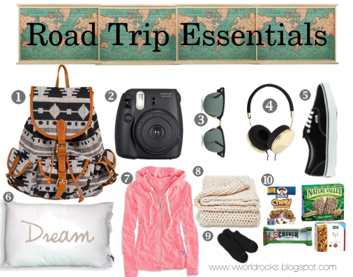 V World Rocks Let 39 S Chat 15 And Road Trip Essentials