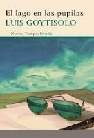El lago de las pupilas - L. Goytisolo