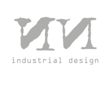 Logo NaNowo Industrial Design