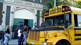 Nebunia transgen literă de lege pentru toate școlile publice din New York