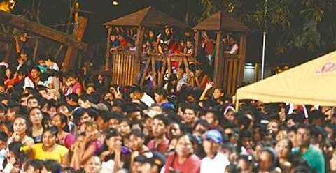 Aprueban Bs 240.000 para dar seguridad en Carnaval