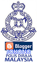 Blogger Sokong PDRM