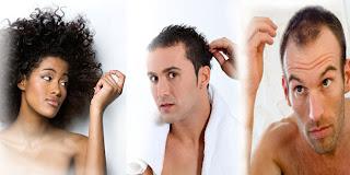 Understanding hair