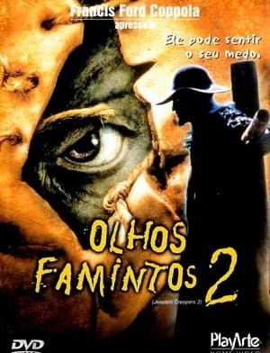 Olhos Famintos 2 - Bluray 1080p 720p Filmes Torrent Download completo