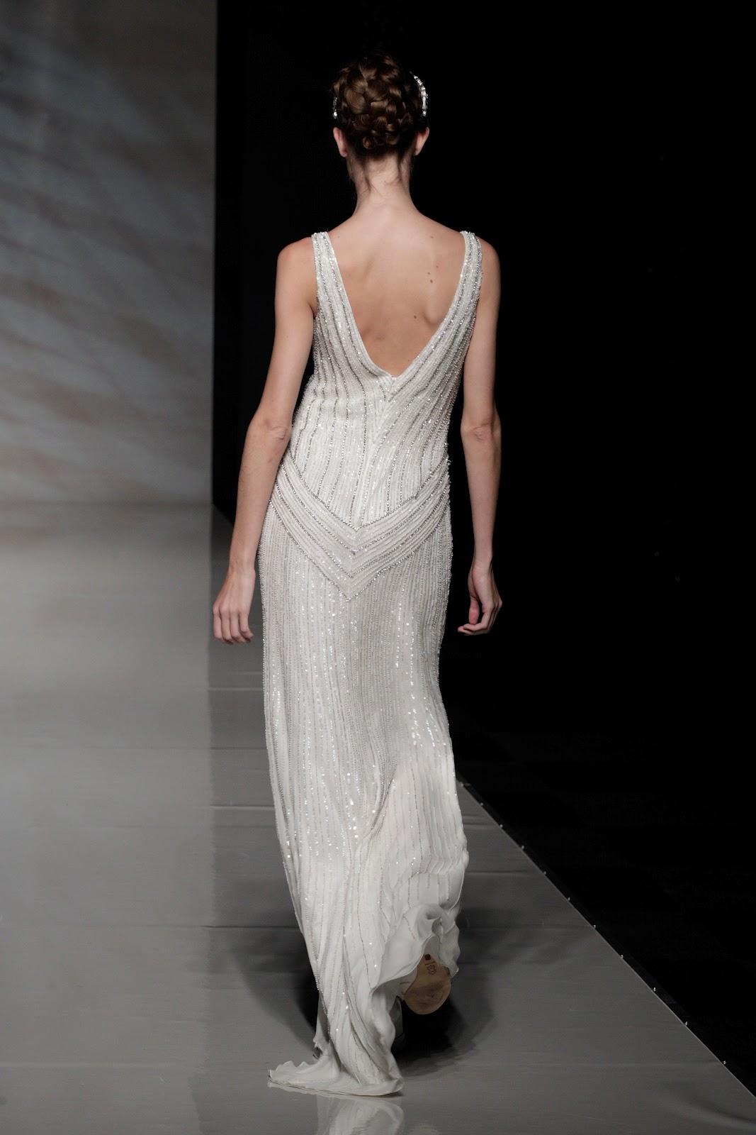 frumpy to funky: Bridal Fashion 2013 - Anoushka G\'s Around The World ...