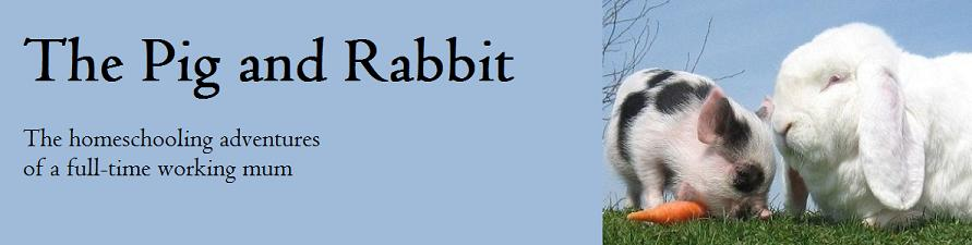 The Pig and Rabbit