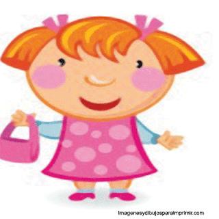 Imágenes de niñas riendo