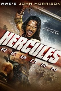 Hercules Reborn (2014) DVDrip Full Movie