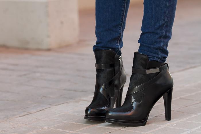 Blogger adicta a los zapatos bonitos y de calidad