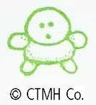 CTMH MyAcrylix stamps video