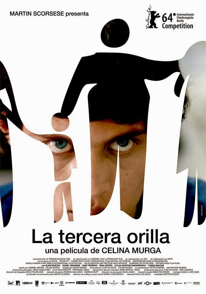 La tercera orilla Ver gratis online en vivo streaming sin descarga ni torrent