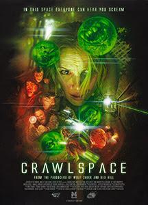 Bí Mật Chết Chóc Crawlspace