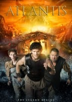 Atlantis Temporada 1 audio español
