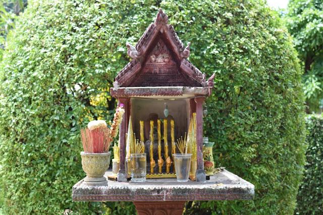 Buddhism Cambodia Phnom Penh museum