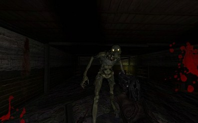 FREE DOWNLOAD GAME Into The Dark 2012 FULL VERSION (PC/ENG ...