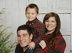 Zachary, Heather, and Brayden