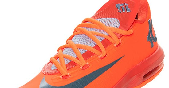 ajordanxi Your #1 Source For Sneaker Release Dates: Nike KD VI \