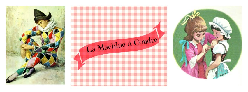 La Machine  Coudre