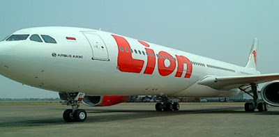 "Para Penumpang Menyusup Masuk, Kemudian ""Bajak"" Lion Air JT-778"