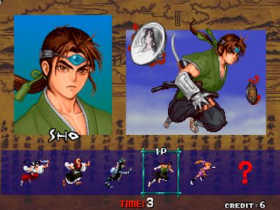 街機:戰國風雲1+2合集+作弊碼金手指+選擇隱藏人物方式,彩京經典射擊類遊戲!