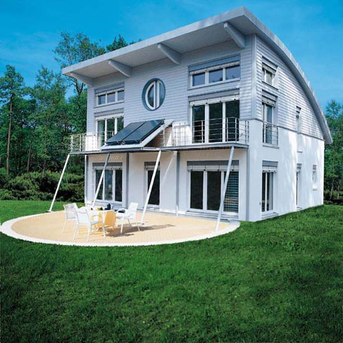 New Home Designs Latest.: Modern Homes Designs Germany