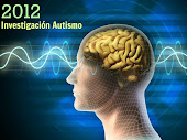LO MEJOR EN INVESTIGACIN SOBRE AUTISMO DEL 2012