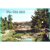 Old Mill complex in Mountain View