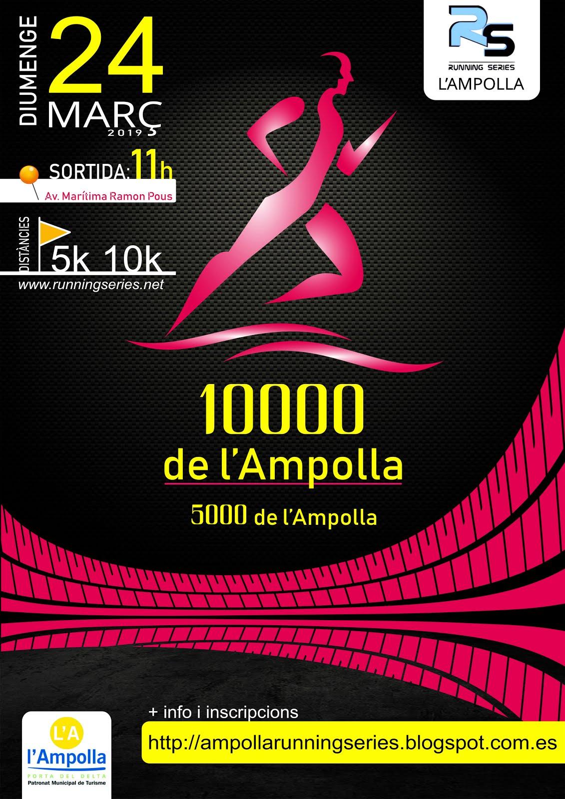 10000 de l'Ampolla