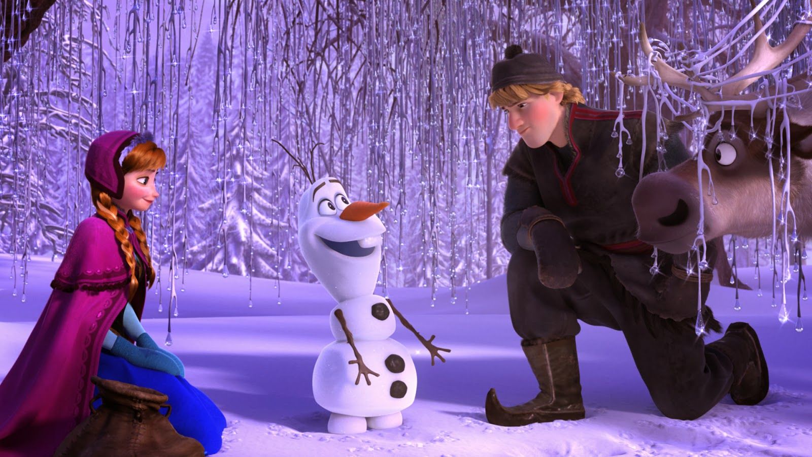 disney daze: frozen (2013) | the movie marmite man