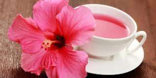 health benefits of Hibiscus flower