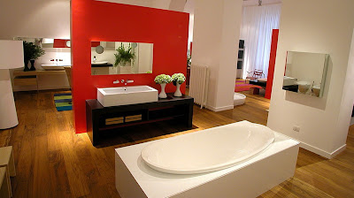 Desain Kamar Mandi | Bathroom