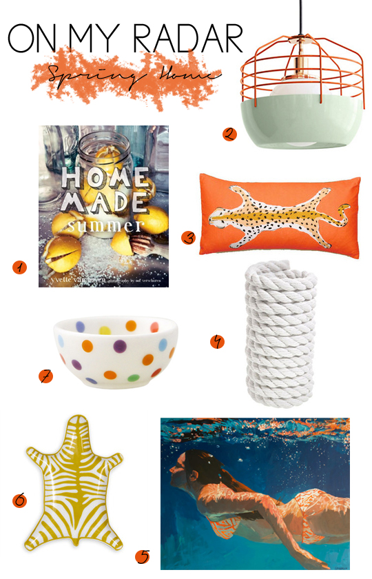 Layers of Meaning Blog, spring accessories, home essentials, home accesories