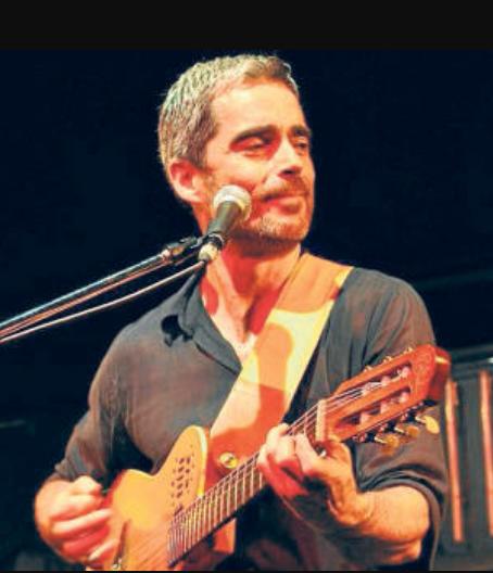 NANDO GONZALEZ
