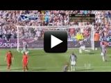 คลิปไฮไลท์ฟุตบอลพรีเมียร์ลีกอังกฤษ 18 ส.ค. 55 | เวสบรอมวิช อัลเบียนส์ 3 - 0 ลิเวอร์พูล