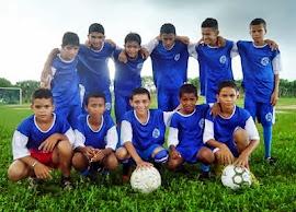 Equipe Mirim