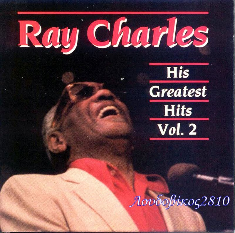 Ray charles his greatest hits 2