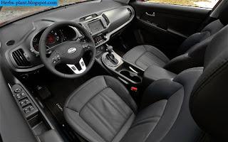 Kia sportage car 2013 interior - صور سيارة كيا سبورتاج 2013 من الداخل