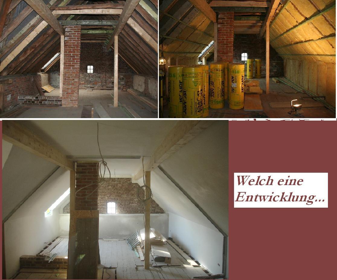 Miraculous Altes Haus Renovieren Vorher Nachher Reference Of Ab Aufs Land Februar 2012