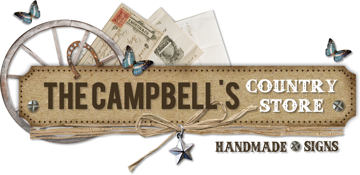 Campbell's Country Store