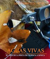 Aguas Vivas nº 25 diciembre 2014