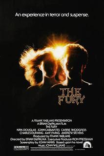 Watch The Fury (1978) movie free online
