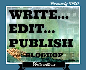Write...Edit...Publish...