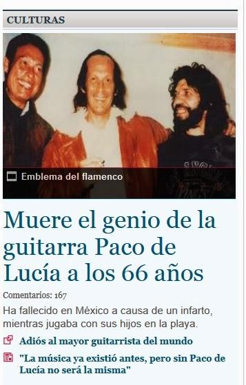 http://www.publico.es/culturas/504454/muere-a-los-66-anos-el-genio-de-la-guitarra-paco-de-lucia