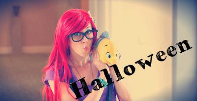 disfrace para halloween