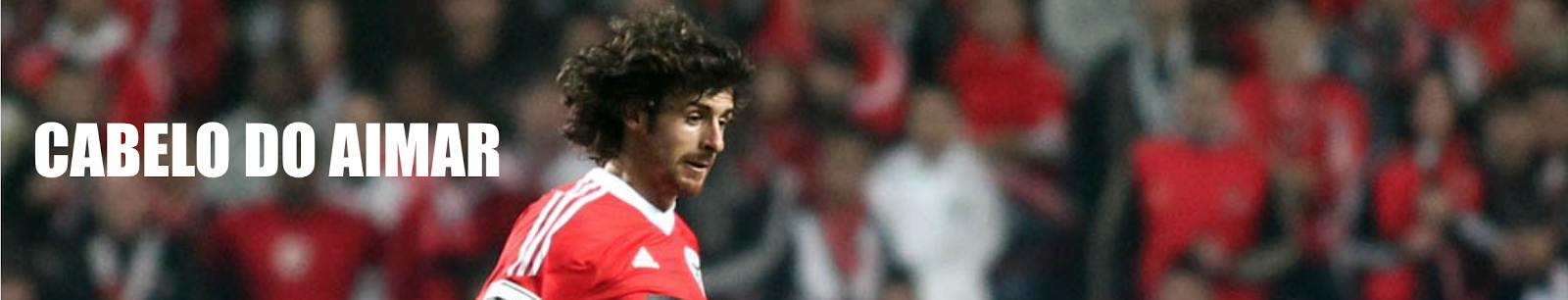 Cabelo do Aimar